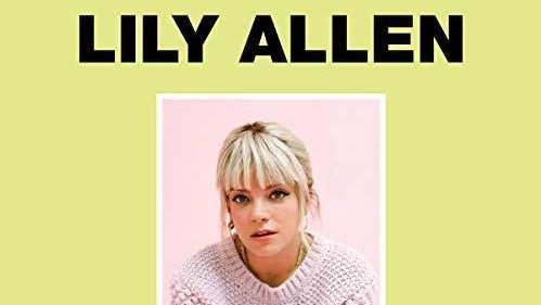Lily Allen opens up about her latest album 'No Shame'.