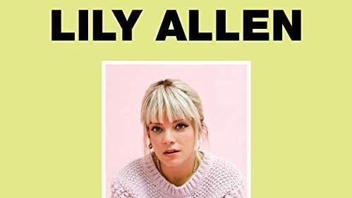 Lily Allen opens up about her latest album 'NoShame'.