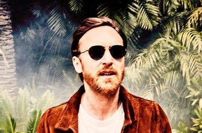 There's no stopping David Guetta as he hits the half century.