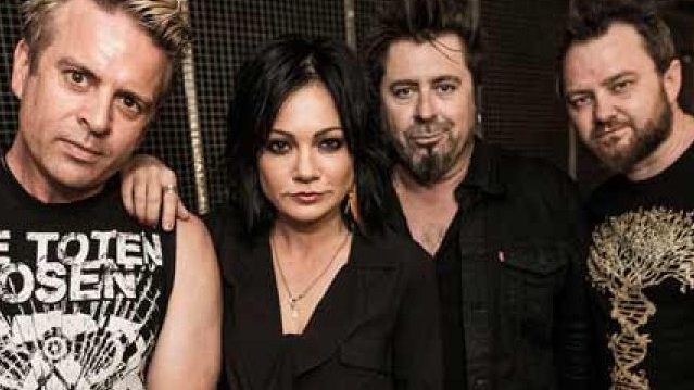 The Superjesus are back and replaying 90's album 'Sumo'
